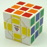 WitEden Super 3x3x3 white
