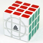 WitEden Super 3x3x4 white