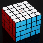 Ayi's Full-Functional 5x5x4 black