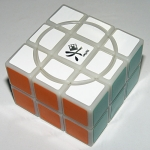 DaYan Crazy 2x3x3 luminous