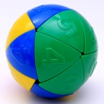 Rubik's Digital Ball