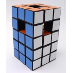 MoZhi WatchTower Cube black