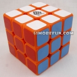 Type C-IV Witlong 3x3 orange