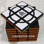 WitEden Super 3x3x8 II black