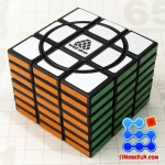 WitEden Super 3x3x7 I black