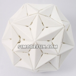 VeryPuzzle SuperStar white(un-stickered)