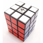 C4U Full-Functional 3x3x4 black