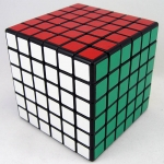 Shengshou 6x6x6 Magic Cube