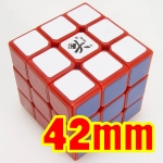 DaYan 42mm Zhanchi red