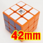 DaYan 42mm Zhanchi orange