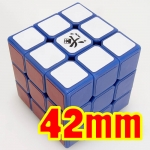 DaYan 42mm Zhanchi blue