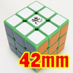 DaYan 42mm Zhanchi green