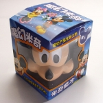 Ling'ao Mickey Mouse 2x2 in a blue box