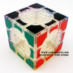 Lanlan Void Cube transparent