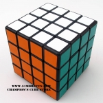 Ghosthand Cube 4x4x4 black