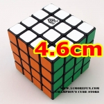 Type C mini 4x4x4 black