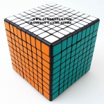 ShengShou Cubic 9x9 Magic Cube