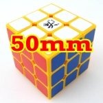 DaYan 50mm Zhanchi yellow