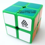 Type C WitTwo 2x2x2 green