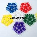 Tiles for MF8 Megaminx