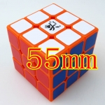 DaYan 55mm Zhanchi orange