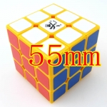 DaYan 55mm Zhanchi yellow