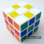 Shengshou Wind 3x3 white