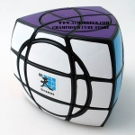 Crazy Pentahedron Uranus(sticker version)
