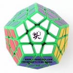 DaYan Megaminx I light green