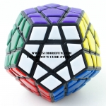 MF8 Tiled Megaminx(v3) black
