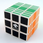 C4U Full-Functional 3x3x7 transparent