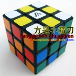 FangShi mini ShuangRen black