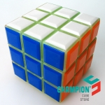 YJ closed version I 3x3 luminous with tiles