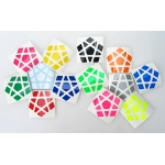 Z-Stickers for Dayan Megaminx