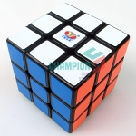 YJ Chilong 3x3 black