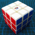 YJ Sulong 3x3 primary color