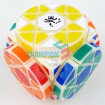 DaYan puzzle Wheels of Wisdom primary color