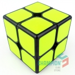 Funs Shishuang 50mm 2x2 black with yellow tiles