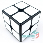 Funs Shishuang 50mm 2x2 black with white tiles