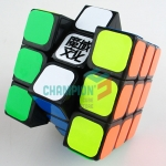 MoYu liying(huanying II) 3x3 black for speed-cubing