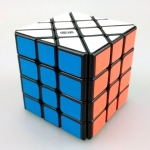 MoYu Aosu Fisher cube black