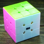 MoYu Dianma stickerless version for speed-cubing