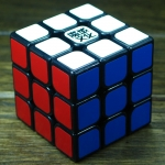 MoYu Aolong black for speed-cubing