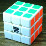 MoYu Aolong white for speed-cubing
