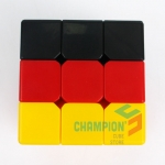 Germany National Cube