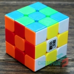 YJ Yulong 3x3 stickerless with z-bright color scheme