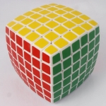 DianSheng pillowed 6x6x6 white