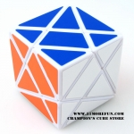 YJ Axis Cube white