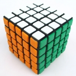 QJ Tiled 5x5x5 black