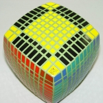 YuXin Cube 11x11x11 luminous